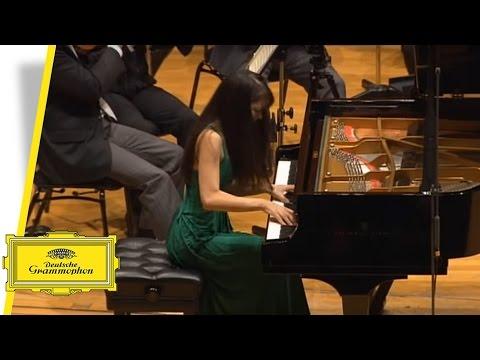 Alice Sara Ott - Piano Concerto No. 1 - Tchaikovsky (Official Video)