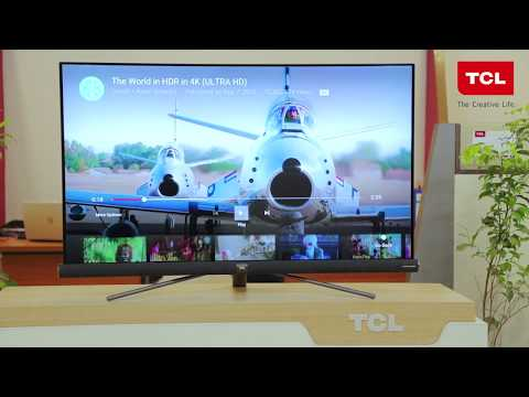 TCL C6 UHD Android TV - A Detailed Insight !