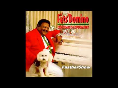 Fats Domino        Frosty The Snowman  1997