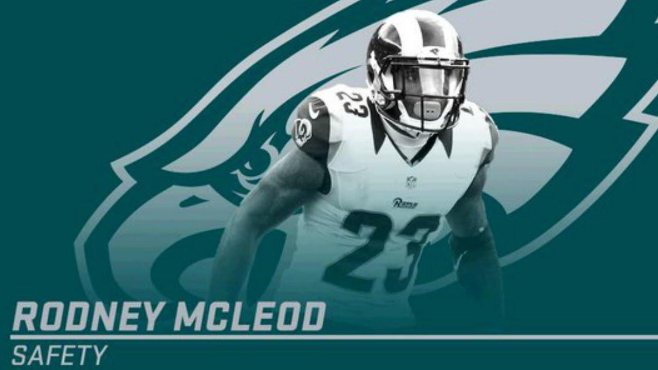 Wel e To Philly Rodney Mcleod Highlights á´´á´°