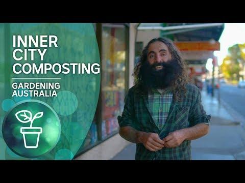 ShareWaste: Inner City Composting