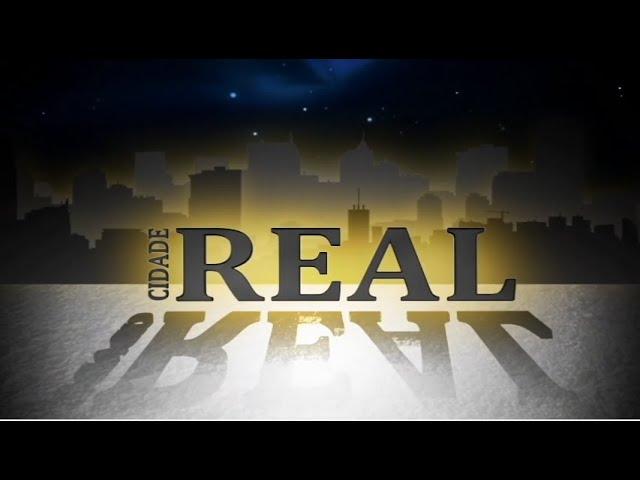 02-11-2020 - CIDADE REAL - ALEXANDRE CRUZ, ARTHUR MATTAR E CACAU REZENDE