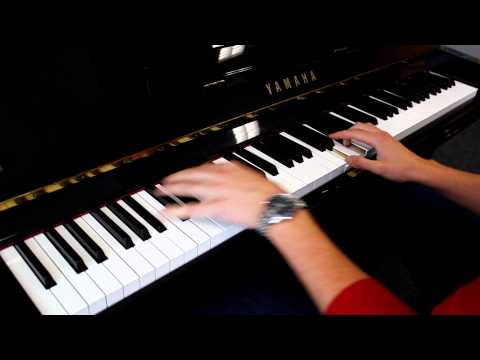 Linkin Park - In The End Piano Cover