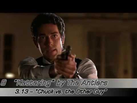 Chuck Songs Top 20