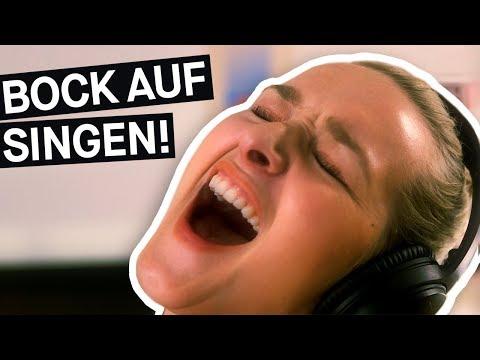 Bock auf Singen: Warum Chöre wieder cool sind! || PULS Reportage