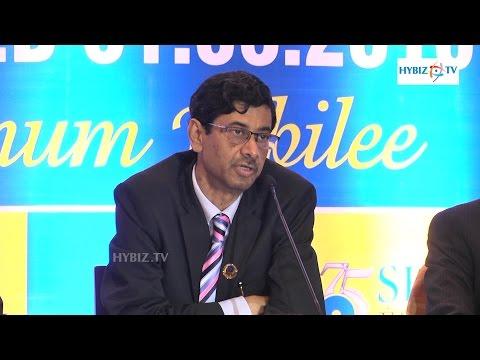 State Bank of Hyderabad 2015-16 Financial Results - Santanu Mukherjee