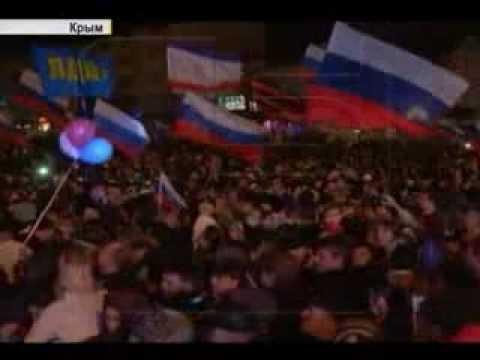 Присоединение Крыма к России в 18 веке