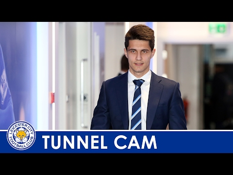 Tunnel Cam | Leicester City vs Derby County | 2016/2017