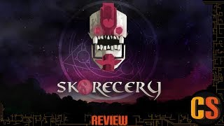 SKORECERY - PS4 REVIEW (Video Game Video Review)