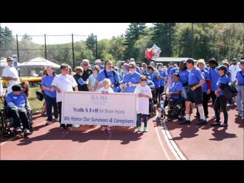 1st Annual BIA-MA Walk & Roll for Brain Injury
