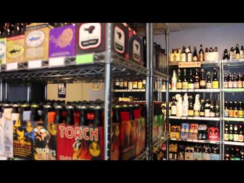 INSIDER SPOTLIGHT: Craft Beer Distribution