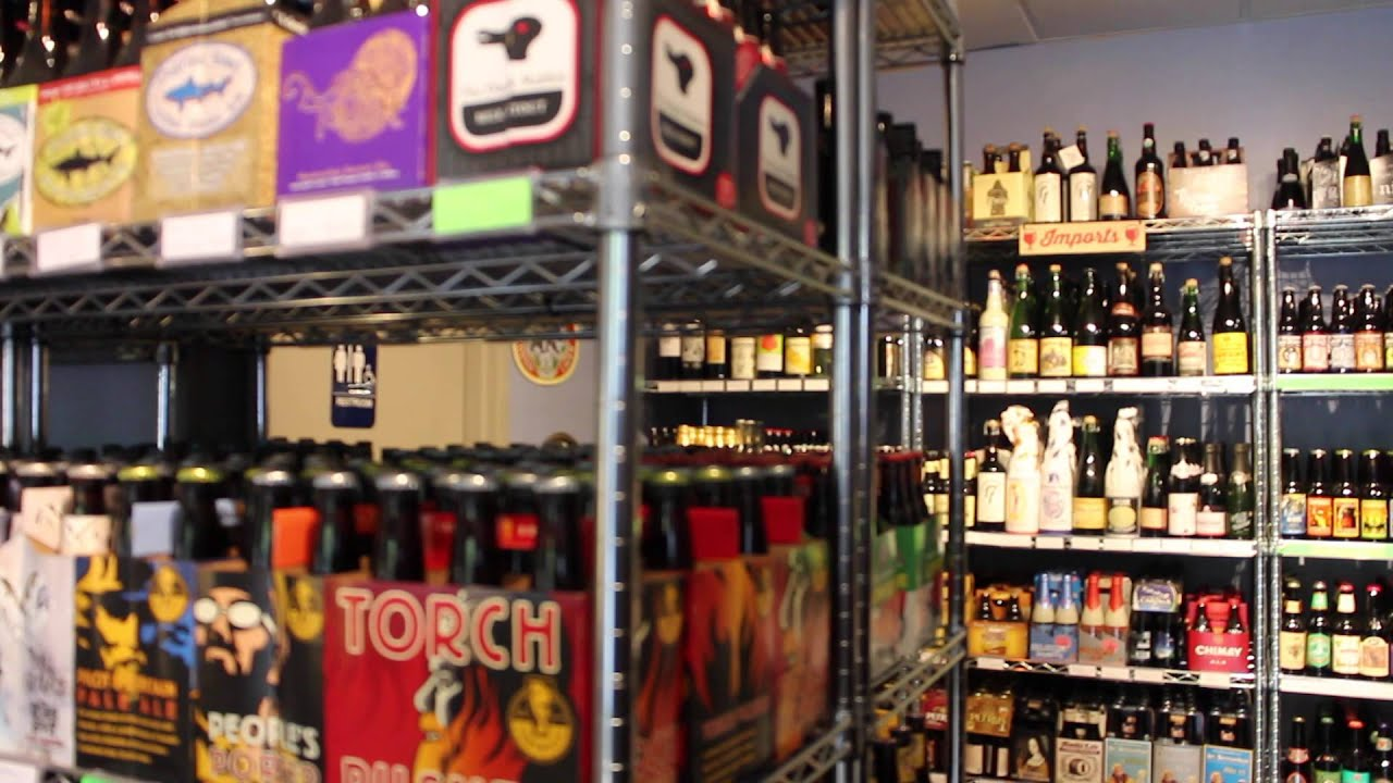 Beer Wholesale Supply Chester County PA
