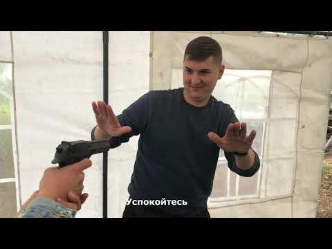 "короткометражный фильм ""ШУЛЕР"""