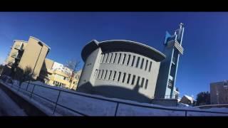 Evanjelick bohosloveck fakulta UK - SB 19 10 2016