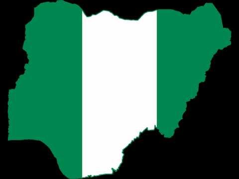 Funmi Adams - Nigeria My Beloved Country