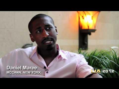 LIA Las Vegas Creative Conversations: Daniel Maree Part 2
