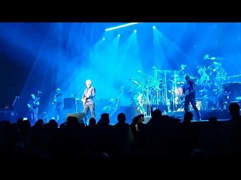 Mark Knopfler, Lisboa 2019 - Telegraph Road live