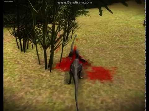 Dromaeosaurus- Game Prototype