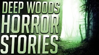 20 Scary Deep Woods Stories