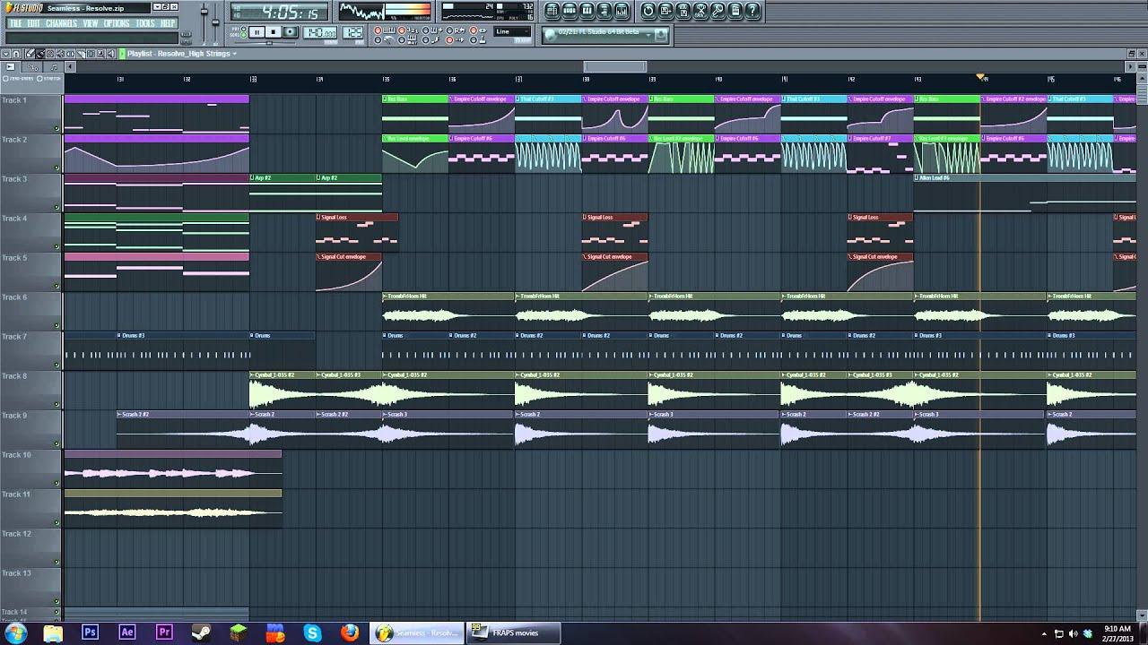 FL Studio 12 Crack Full Version Torrent Free Download