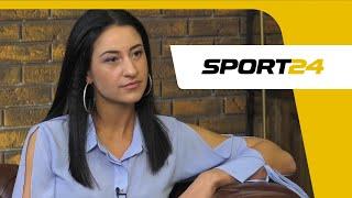 Яна Егорян – о победе в финале Олимпиады над Софьей Великой | Sport24