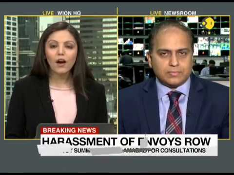 WION Breaking: Pakistan High Commissioner to India called back