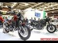 Benelli Leoncino & Leoncino Trail - Scrambler Motorcycle Focus