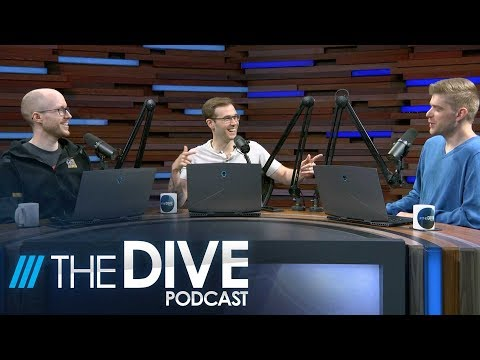 The Dive | MVP & Playoffs Race (Season 3, Episode 23)