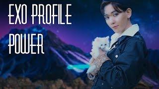 "EXO Profile | ""Power"""