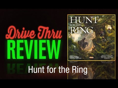 Hunt for the Ring Review