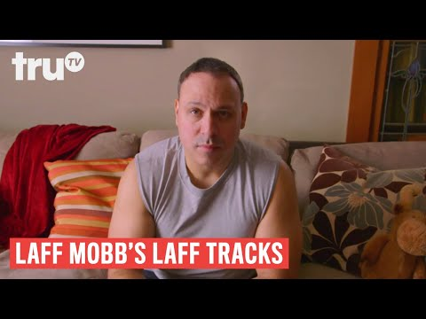 Laff Mobb's Laff Tracks - When Your Kids Drive You Crazy ft. Mark Viera | truTV