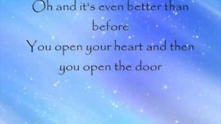 Winx Club Secret of the Lost Kingdom- All the Magic with lyrics