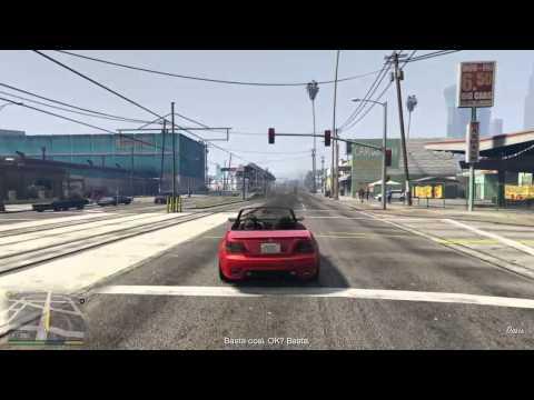 Grand Theft Auto V yot 2