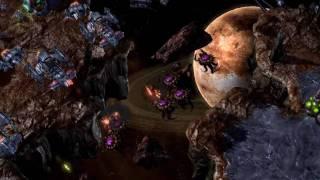 Starcraft 2 Perspectiva Zergs Español Latino [HD]