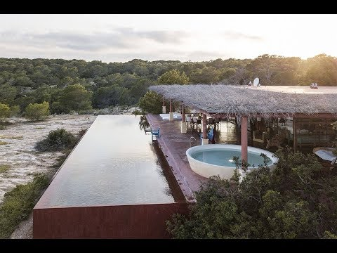Unique Private Oasis in Formentera, Balearic Islands, Spain   Sotheby's International Realty