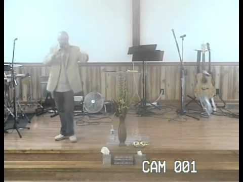 Grace Tabernacle Ministries Jacksonville, Alabama 3-13-16