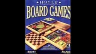 Hoyle Board Games: Main Theme