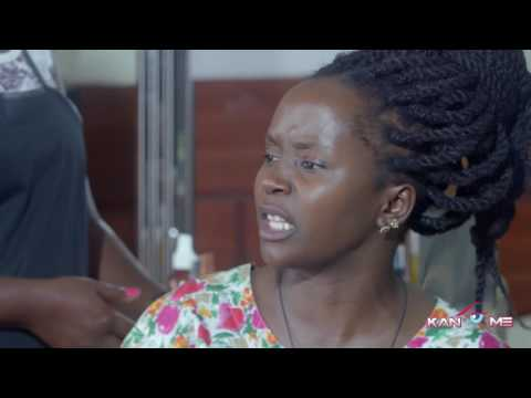 Video(skit): Kansiime Anne - How Old Am I ?