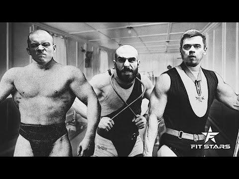СИЛАЧИ СТАРОЙ ШКОЛЫ ВЕРСИЯ 2К19 ! Блуд, Гога, Вовк