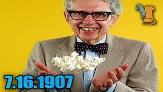 A Day In History: The Life of Orville Redenbacher