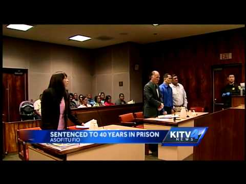 Honolulu man asks judge for death