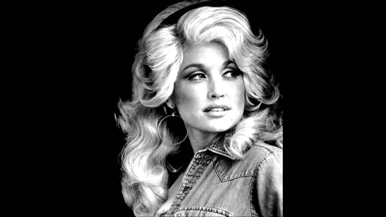 Dolly Fucking Parton