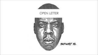 Jay Z - Open Letter (Baphomet MC of (ZERO) REMIX)