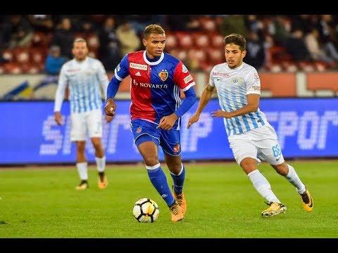 Relive: FC Zürich vs. FC Basel (0:0) - 28.10.2017