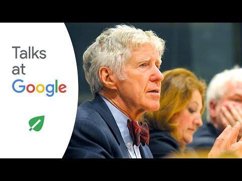 "Lester Brown: ""Plan B 2.0"" | Talks at Google"