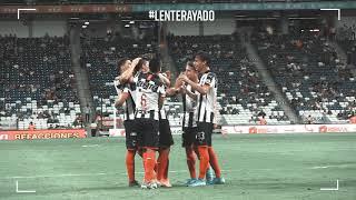 Disfruta de los goles que captó el Lente Rayado en el partido Rayados vs Cafetaleros.