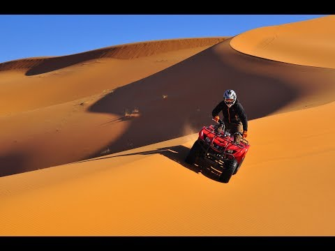 Morocco Luxury Travel - Wonderful Places To Visit - Live Quad Adventure Sahara