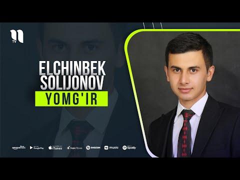 Elchinbek Solijonov - Yomg'ir