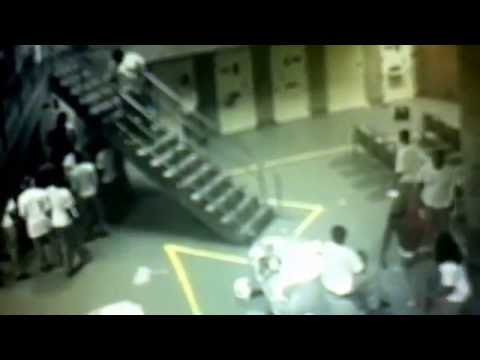 Cook county jail fight | Division 9