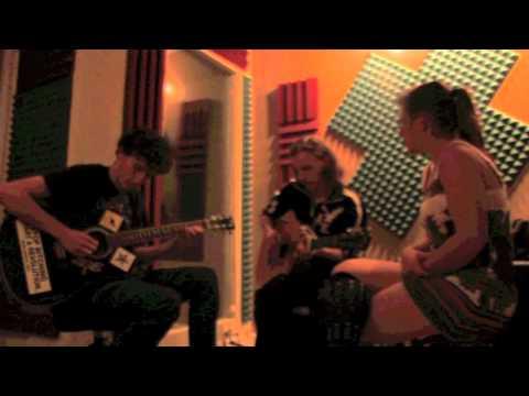 Ty Burris, Spencer Reinle, Becky Sizemore- I Don't